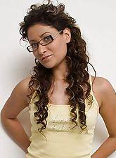 Cute Regina spreads in glasses